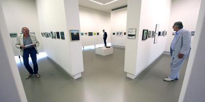 De ontstane situatie met Museum Belvédère vraagt een bredere aanpak van provinciaal beleid voor de Friese musea.