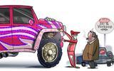 Afscheid van je oude karretje: hoe kom je van je auto af?