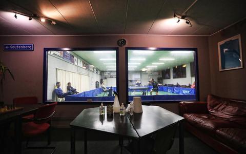 Ambitieus Buitenpost wil bouwen: 'We hebben de zaal echt vijf dagen in de week nodig'