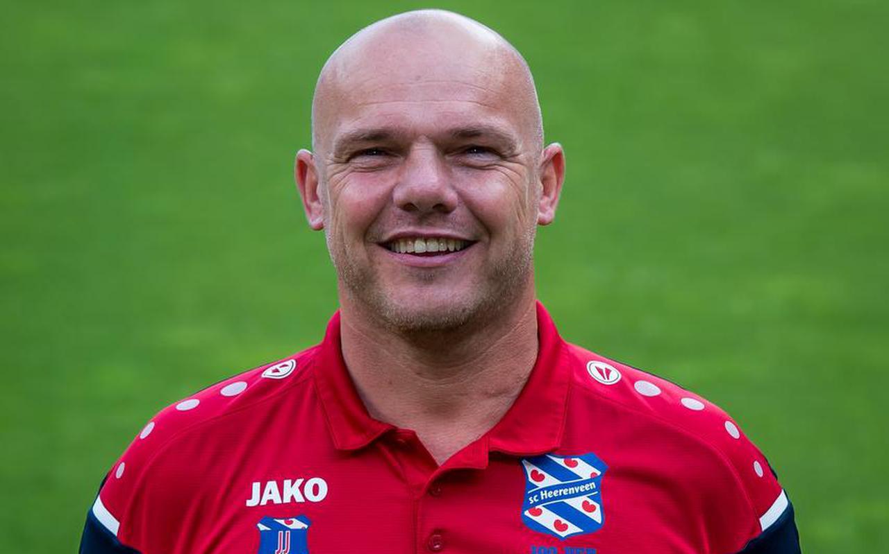 """Johnny Jansen: ,,Nieuwe spelers zorgen voor nieuwe energie."""""""