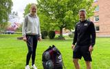 Friese voetbalsters bezig met de 'langste voorbereiding ooit': 'Elke stap vooruit is fijn'