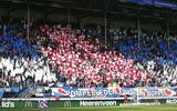 Supporters Cambuur en Heerenveen balen van nieuwe speeltijden: 'Beroerd en onaantrekkelijk'
