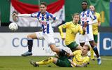 Leeuwarder Mark Diemers laat FC Groningen zitten en kiest na transfersoap tóch voor een avontuur in Rotterdam