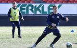Martijn van der Laan legt geld toe om bij Cambuur te voetballen
