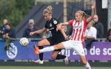 Vrouwen SC Heerenveen willen de topploegen gaan uitdagen