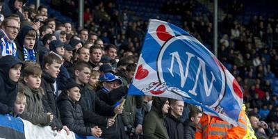 In hoeverre zijn de supporters van SC Heerenveen gehoord?