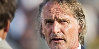 Jan Olde Riekerink. FOTO ANP