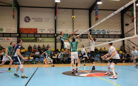 Volleyballer Rutger Zoodsma maakt transfer in België