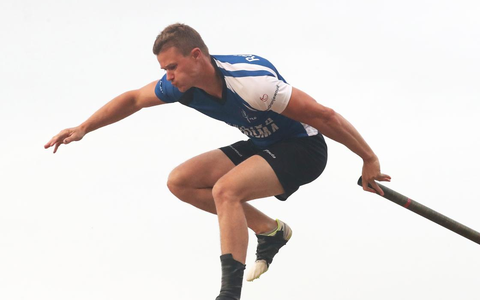 Nard Brandsma wint weer op 'FK-schans'