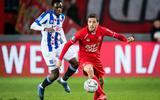 SC Heerenveen: opgeluchte reacties na broodnodige zege