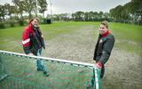 Friese Boys trekt aan de bel: trainingsveld is los zand