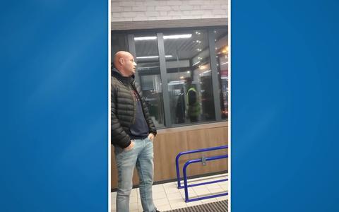 Beruchte amateurvlogger (41) uit Groningen mag Aldi niet meer in na relvideo: 'Geen spijt, ik lach om de reacties'