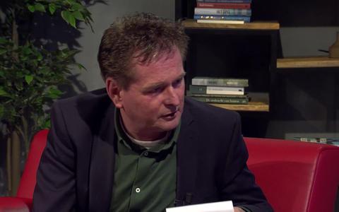 LC Live met Amerika-deskundige Doeko Bosscher over bestorming Capitool